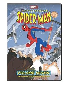 The Spectacular Spider-Man: Volume Seven