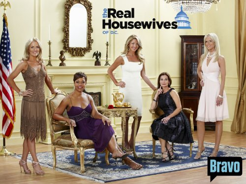 The Real Housewives of D.C. Season 1