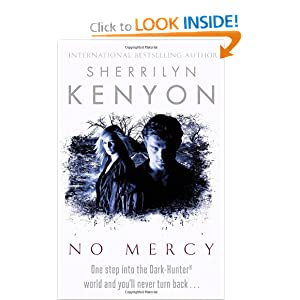 No Mercy (Dark Hunter World) - Sherrilyn Kenyon