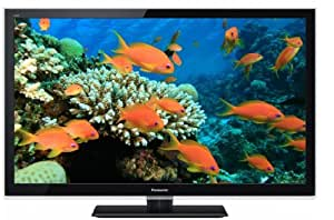 Panasonic TX-L47E5E 119 cm (47 Zoll) Fernseher (Full HD, Twin Tuner)