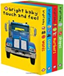 Bright Baby Touch & Feel Slipcase 2