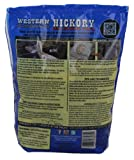 WESTERN 78075 Hickory BBQ Smoking Chips