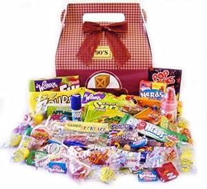 1990s Retro Candy Gift Box