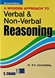 #5: A Modern Approach to Verbal & Non-Verbal Reasoning (Old Edition)