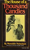 img - for The House of a Thousand Candles (Library of Indiana Classics) book / textbook / text book