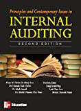 img - for Principles and Contemporary Issues in Internal Auditing book / textbook / text book