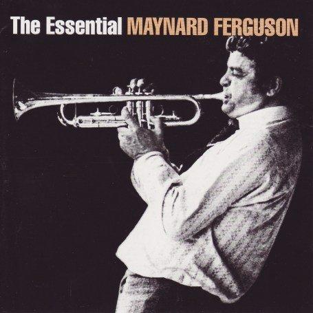 Maynard Ferguson - Gonna Fly Now Lyrics - Zortam Music