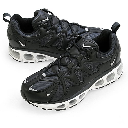 the best attitude 5119e 88404 NIKE AIR MAX TAILWIND 96 12 MENS 510975 011 8 BLACK WOLF GREY ANTHRACITE