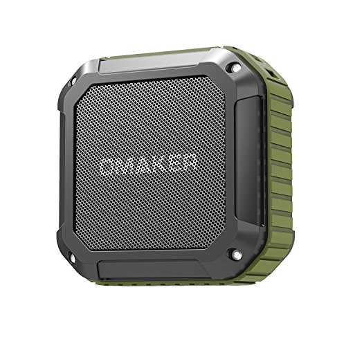 Best-OutdoorShower-Bluetooth-Speakers-Ever-Omaker-M4-Portable-Bluetooth-40-Speakers-with-12-Hour-Playtime-for-OutdoorsShower