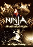 Ninja – The Secret Art of Nin-Jutsu with Philippe Barthélemy
