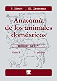 img - for Anatomia de Los Animales Domesticos - Tomo I (Spanish Edition) book / textbook / text book