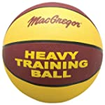 MacGregor Men's Heavy Basketball
