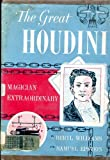 img - for The Great Houdini Magician Extraordinary book / textbook / text book