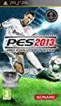 Pro Evolution Soccer 2013 (PSP)