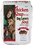 Chicken Soup for the Dog Lover's Soul Dry Dog Food for Adult Dog, 35 Pound Bag
