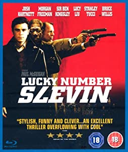 Lucky Number Slevin (Blu-ray) (2006)