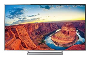 Toshiba 55L7400U 55-Inch 1080p 120Hz Smart LED TV from Toshiba