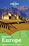 Discover Europe (Full Color Multi Country Travel Guide)