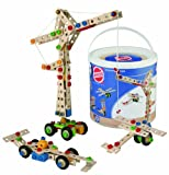 Toy - Heros 100039038 - Constructor 170-teilig