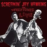 echange, troc Hawkins Screaming Jay, Fuzztones - Live
