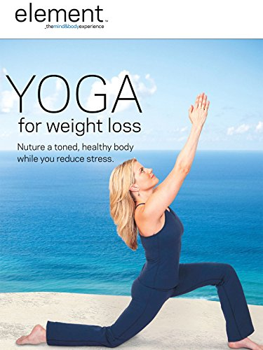 Element Mind & Body Experience: Yoga for Weight Loss