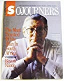 img - for Sojourners Magazine (February 1988, Volume 17 Number 2) book / textbook / text book