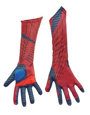 Перчатки С Паутиной