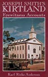 img - for Joseph Smith's Kirtland : Eyewitness Accounts book / textbook / text book