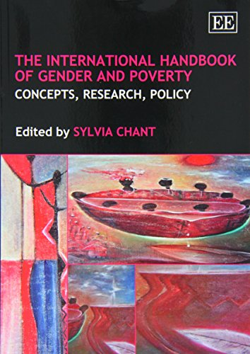 The International Handbook of Gender and Poverty: Concepts, Research, Policy (Elgar Original Reference)