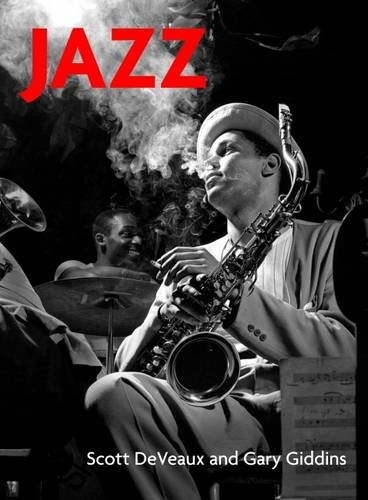 Jazz [With 4 CDs]