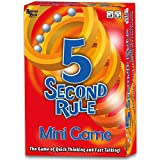 Game - 5 Second Rule - Mini Game - University Games