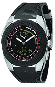Puma Time Gents Watch OCEAN RACE YACHTING PU101251001