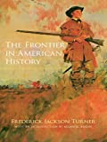 Image of The Frontier in American History (Dover Books on Americana)