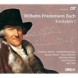 Bach: Cantatas, Vol. 1