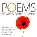 Poems of War and Remembrance |  Audible Studios