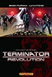 img - for Terminator: Revolution book / textbook / text book
