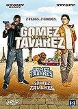 echange, troc Gomez & Tavarès + Gomez vs Tavarès