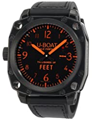 Save Huge On U-Boat Men's 1078 Thousands of Feet Watch Special offer