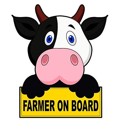 farmer-on-board-cow-car-sticker-window-decal-bumper-sign