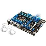ASUS P8Z77-V DELUXE LGA 1155 Intel