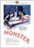 Monster [DVD] [1925] [Region 1] [US Import] [NTSC]