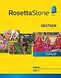 Rosetta Stone German Level 2 for Mac [Download]