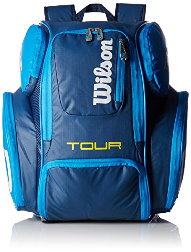 Wilson Racquet Sports Tour V Backpack