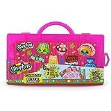 Shopkins Hard Plastic Storage Case Toy