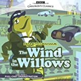Wind in the Willows (BBC Audio) Kenneth Grahame