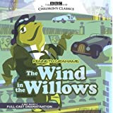 Wind in the Willows (BBC Audio)by Kenneth Grahame