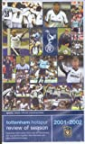 Tottenham Hotspur: Review Of The Season 2001/2002 [VHS]
