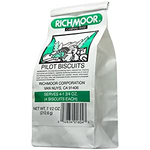 Richmoor Pilot Biscuits