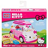 Mega Bloks - Hello Kitty - Camper