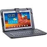 XIDO Z112 26,6 cm (10,1 Zoll) Tablet- PC (MTK A31s, 1GB RAM, 8GB HDD, Android) weiß